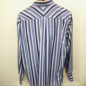Tommy Hilfiger Shirts - Tommy Hilfiger - 80's 2 Ply - Vintage Button down